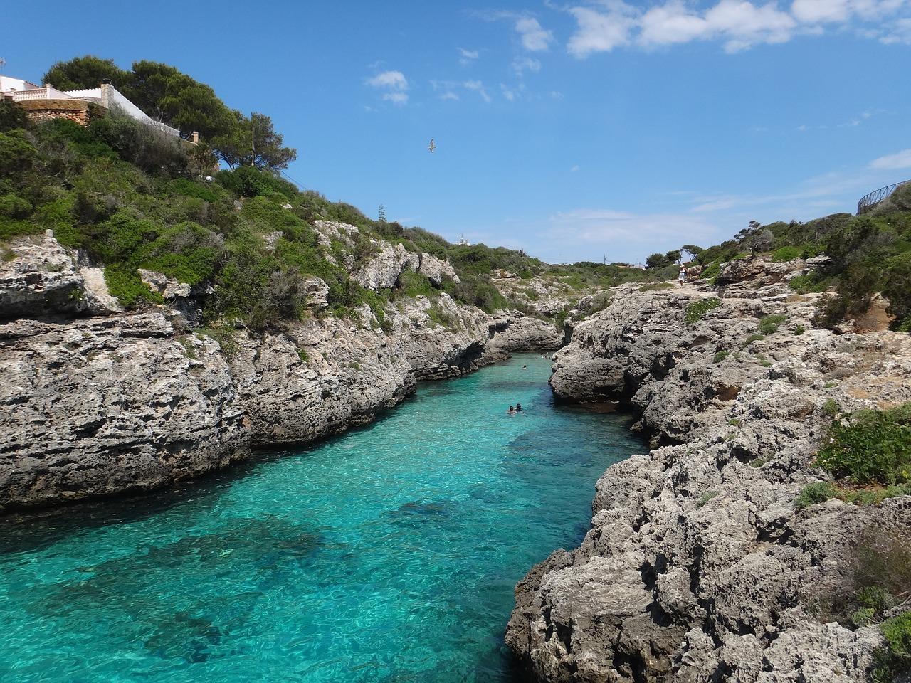 Carema Garden Village - Menorca ab 20,00€ die Nacht